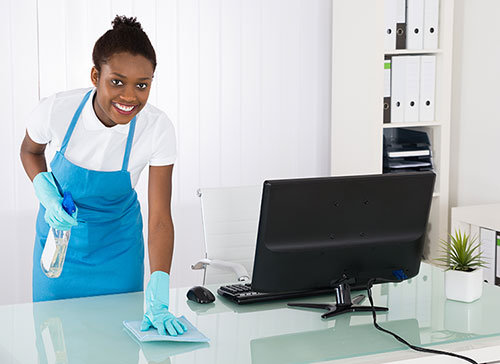 commercial cleaning services in New Orleans LA